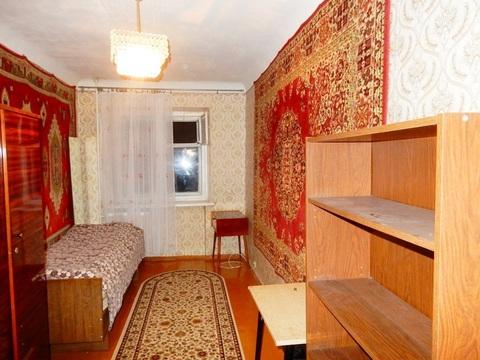 Продам 2х-комн.квартиру 43.1кв.м в центре. Крисанова 20а - Фото 5