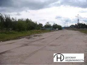 Продается земля промышленного назначения в Ижевске - Фото 1