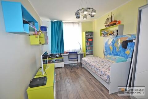 Современная квартира в центре Волоколамска - Фото 5