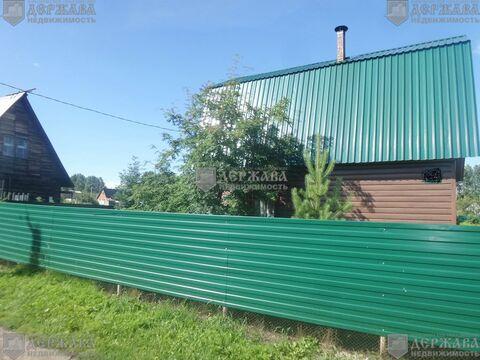 Продажа дачи, Черемичкино, Топкинский район - Фото 3