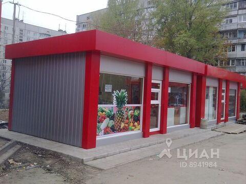 Аренда торгового помещения, Волгоград, Ул. Новосибирская