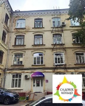 Объявление №66529944: Продажа помещения. Москва, ул. Дербеневская, 14к3,