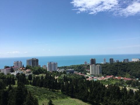 Двухкомнатная квартира 63кв.м с видом на море район Фабрициуса - Фото 1