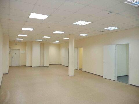 Офисное помещение 133,3 кв.м. - Фото 5