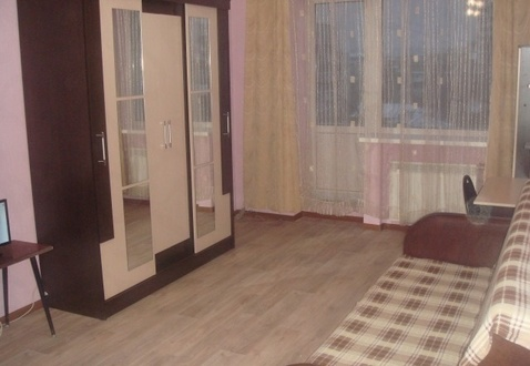 Сдается 1- комнатная квартира на ул.Советская, 33м2, 7/9 эт. - Фото 1