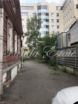 Здание по адресу ул. Щипок д.3 стр.1 (ном. объекта: 1685) - Фото 3