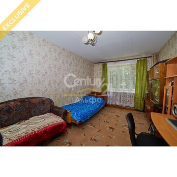 Продажа 1-к квартиры на 2/5 эт. в г. Кондопога на пр. Калинина, д. 13 - Фото 1