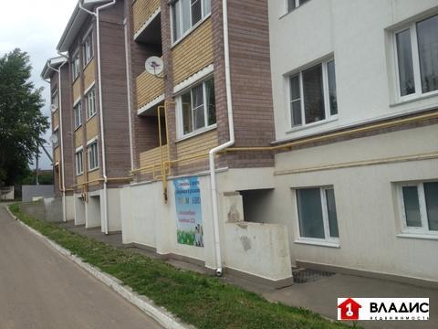 Офисное на продажу, Суздальский р-он, Боголюбово пгт, Западная ул. - Фото 1