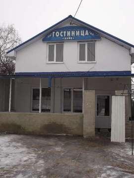 Продаю гостиница Октябрьская ул - Фото 1