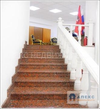 Аренда офиса 140 м2 м. Арбатская апл в жилом доме в Арбат - Фото 5