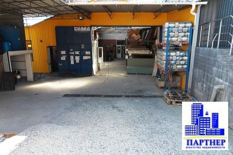 Магазин-склад в Ялте на ул.Блюхера (район Промбазы) - Фото 3
