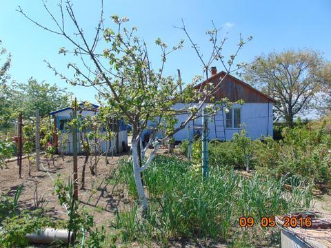 Продам добротный дом 135 кв.м. на побережье Черного моря - Фото 1