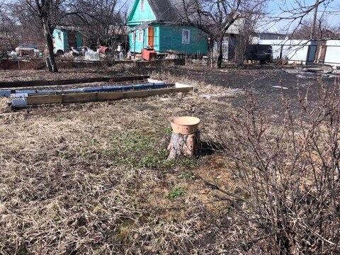 Продаю земельный участок под дачу в СНТ «Стройгаз» - Фото 4