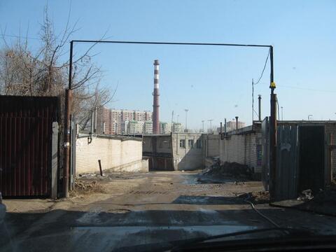 Не дорогой гараж в центре города, ГСК Чайка - Фото 1