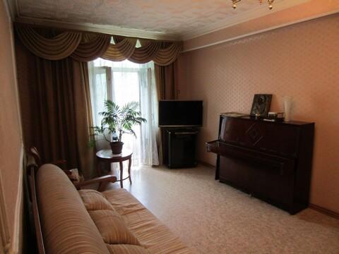 3-комнатная квартира в центре - Фото 1