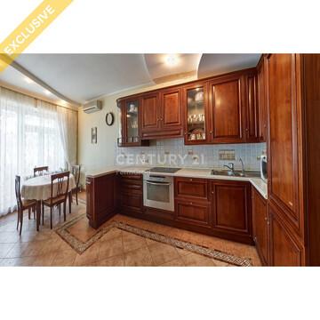 4-комнатная квартира, ул. Газеты Звезда, 46 - Фото 4