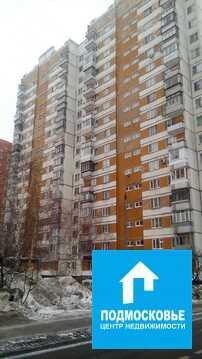 2х комнатная квартира в Люберцах - Фото 1