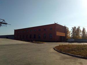 Аренда склада, Екатеринбург, Ул. Черняховского - Фото 1