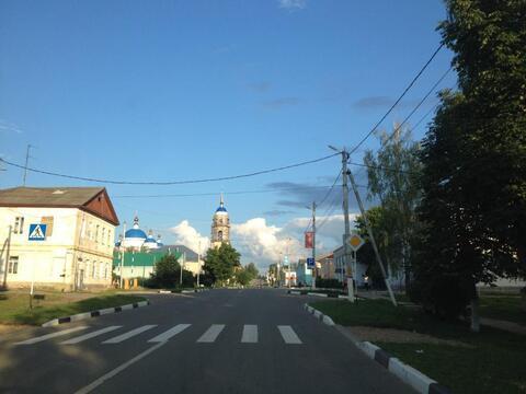Участок в тихом районном городке со всеми условиями для жизни - Фото 2