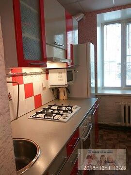Продам квартиру на Тулайкова, Кировский район, нии-юго-восток - Фото 1