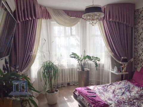3-х комнатная квартира в Ростове-на-Дону Портовая Интернациональная - Фото 1