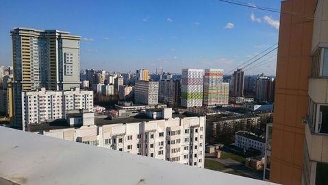 Продам 4-к квартиру, Москва г, Ярцевская улица 27к9 - Фото 2