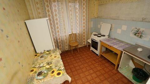 Двухкомнатная Квартира Улучшенной планировки в тихом Центре. - Фото 4