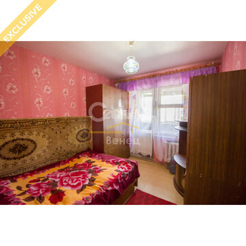 Продаётся 4-к квартира на пр-кт. Ульяновский 5 - Фото 5