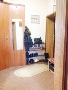 Трехкомнатная Квартира Москва, улица поселок Газопровод, д.3, нао - . - Фото 4