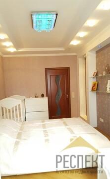 Продаётся 3-комнатная квартира по адресу Татьяны Макаровой 3, Купить квартиру в Москве по недорогой цене, ID объекта - 321068179 - Фото 1