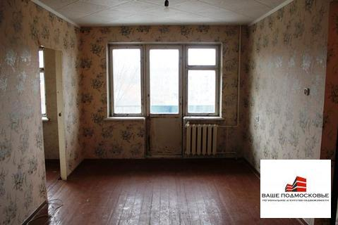 Двухкомнатная квартира во 2 микрорайоне - Фото 1