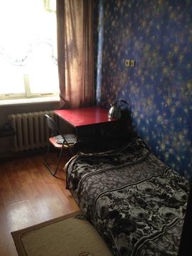 Продается комната в г. Фрязино, ул. Институтская, д. 8 - Фото 1