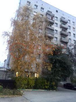 Продажа квартиры, Новосибирск, м. Студенческая, Ул. Блюхера - Фото 1
