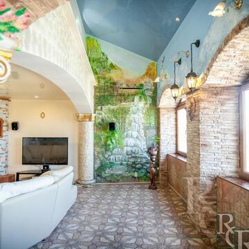 Продажа двухуровневой квартиры в Севастополе! Жемчужина Севастополя - Фото 4