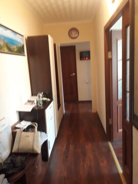 Продам 3-х комнатную квартиру с ремонтом - Фото 2