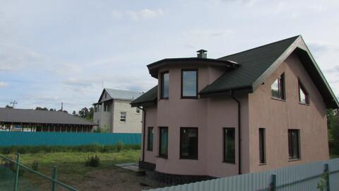 Новый зимний дом в Приозерске - Фото 2