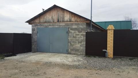 Продается дом в СНТ Липовый остров, район Березняки - Фото 2