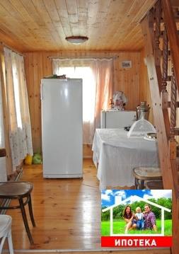 Продам 2-х этажный зимний дом в СНТ Кобрино - Фото 5