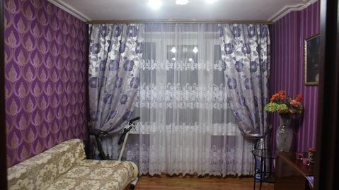 Продается 3-комнатная квартира поселок Совхоз Раменское, ул.Школьная - Фото 2