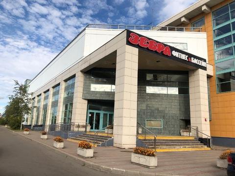 Торговый комлекс Алтуфьевское шоссе 18а - Фото 2