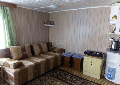 Продам 1-этажн. дачу 30 кв.м. Чебаркуль - Фото 3
