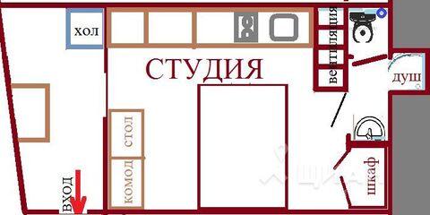 Продажа квартиры, Видное, Ленинский район, Жуковский проезд