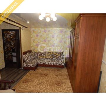 Продажа 2х ком. Краснореченская, 54а - Фото 4