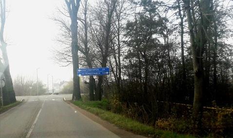 """Продается земельный участок в коттеджном поселке """"Вишневая сотка"""" - Фото 3"""