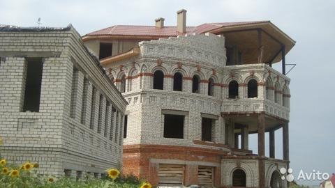 Коттедж Усть-Курдюм - Фото 1