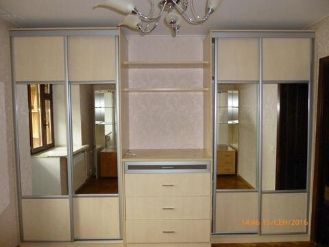 Трехкомнатная квартира с изолированными комнатами на ул. Тутаевское . - Фото 2
