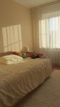 Просторная 4-х комнатная квартира в двух уровнях в Ставрополе - Фото 5