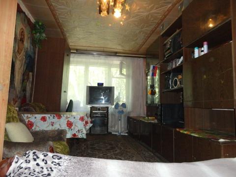 Продается однокомнатная квартира г.Серпухов, улица Советская д.102 - Фото 4