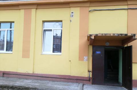 Балахнинский район, Балахна г, Свердлова ул, д.23, 1-комнатная . - Фото 3