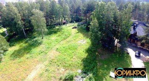 Участок на берегу Ждановского озера - Фото 3
